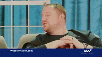 Window Nation TV Spot, 'Talking Windows: Steve' - Thumbnail 9