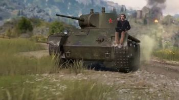 World of Tanks TV Spot, 'No Other Win Compares' - Thumbnail 8