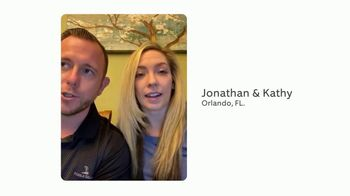 Ring TV Spot, 'Jonathan and Kathy'