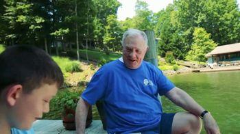 Beltone TV Spot, 'Fishing With Grandpa' - Thumbnail 10
