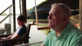 Beltone TV Spot, 'Fishing With Grandpa' - Thumbnail 4