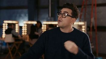 Tostitos TV Spot, 'One Upper' Featuring Dan Levy, Kate McKinnon