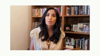 Plan Your Vaccine TV Spot, 'Vaccines Are Here' Featuring Padma Lakshmi - Thumbnail 3