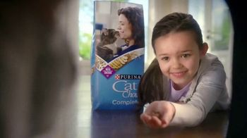 Purina Cat Chow TV Spot, 'Over 50 Years: Come Home' - 3268 commercial airings