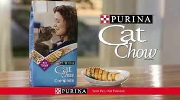 Purina Cat Chow TV Spot, 'Over 50 Years: Come Home' - Thumbnail 10