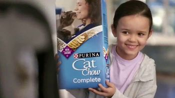 Purina Cat Chow TV Spot, 'Over 50 Years: Come Home' - Thumbnail 3