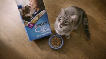 Purina Cat Chow TV Spot, 'Over 50 Years: Come Home' - Thumbnail 7