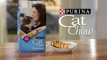 Purina Cat Chow TV Spot, 'Over 50 Years: Come Home' - Thumbnail 9