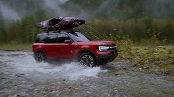 Ford TV Spot, 'Move Forward' Song by LÒNIS, Jeffrey James [T2] - Thumbnail 1
