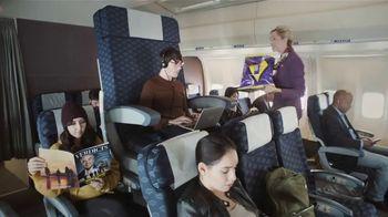 Morgan & Morgan Law Firm TV Spot, 'Size Matters: Super Chair' - Thumbnail 10