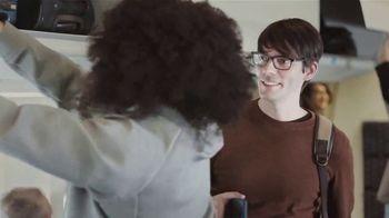 Morgan & Morgan Law Firm TV Spot, 'Size Matters: Super Chair' - Thumbnail 3