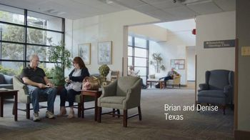 Centers for Disease Control and Prevention TV Spot, 'Brian and Denise' - Thumbnail 2