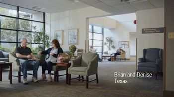 Centers for Disease Control and Prevention TV Spot, 'Brian and Denise' - Thumbnail 3