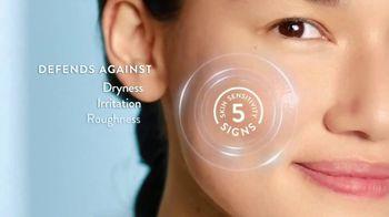 Cetaphil Gentle Skin Cleanser TV Spot, 'Five Signs of Skin Sensitivity' - Thumbnail 5