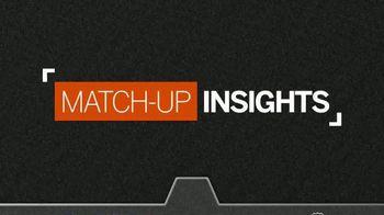 SAP TV Spot, 'Match-Up Insights: Knights vs. Avalanche' - Thumbnail 1