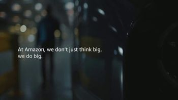 Amazon TV Spot, 'Vision: Net-Zero Carbon by 2040' - Thumbnail 1