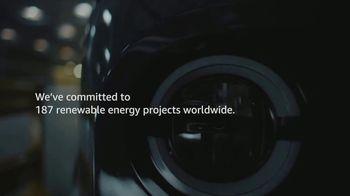 Amazon TV Spot, 'Vision: Net-Zero Carbon by 2040' - Thumbnail 3