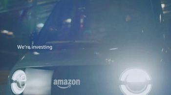 Amazon TV Spot, 'Vision: Net-Zero Carbon by 2040' - Thumbnail 6