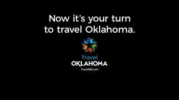 TravelOK TV Spot, 'Oklahoma Is Open' - Thumbnail 10