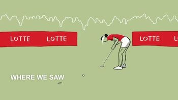 LOTTE Championship TV Spot, 'See You in Hawaii' - Thumbnail 5