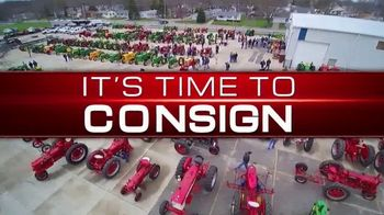 Mecum Gone Farmin' 2021 Fall Premier TV Spot, 'It's Time to Consign'