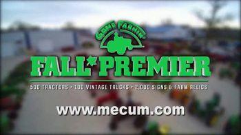 Mecum Gone Farmin' 2021 Fall Premier TV Spot, 'It's Time to Consign' - Thumbnail 7