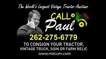 Mecum Gone Farmin' 2021 Fall Premier TV Spot, 'It's Time to Consign' - Thumbnail 6