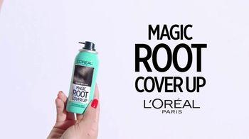 L'Oreal Paris Magic Root Cover Up TV Spot, 'Salon Visit: Waiting' Featuring Eva Longoria - 993 commercial airings