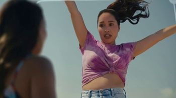 Hinge TV Spot, 'Beach'