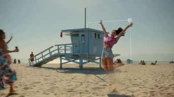 Hinge TV Spot, 'Beach' - Thumbnail 1