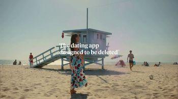Hinge TV Spot, 'Beach' - Thumbnail 10