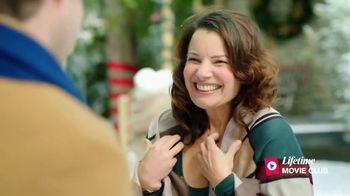 Lifetime Movie Club TV Spot, 'This July: Summer of Santas'