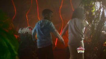 Play-Doh Slime Dino Crew Lava Bones Island Volcano TV Spot, 'Exciting Eruption' - Thumbnail 1