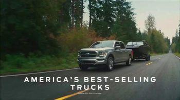 Ford TV Spot, 'More Fun in the Sun' [T2]