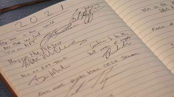 Korn Ferry Tour TV Spot, 'The Number One Spot' Ft. Cameron Young, Nick Hardy, Greyson Sigg - Thumbnail 2