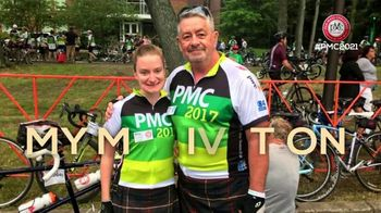 Pan-Mass Challenge (PMC) TV Spot, 'Mary: 6th PMC' - Thumbnail 4