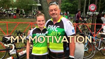 Pan-Mass Challenge (PMC) TV Spot, 'Mary: 6th PMC' - Thumbnail 5