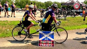 Pan-Mass Challenge (PMC) TV Spot, 'Mary: 6th PMC' - Thumbnail 6