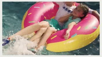 Speedo TV Spot, 'Make Waves: Pool'