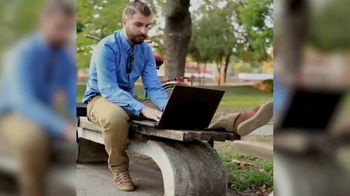Office Depot & OfficeMax TV Spot, 'Working From Anywhere' - Thumbnail 6