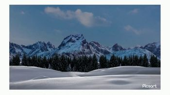 PicsArt TV Spot, 'Mountain to Beach' - Thumbnail 3
