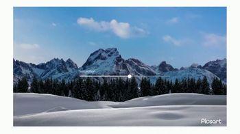 PicsArt TV Spot, 'Mountain to Beach' - Thumbnail 4
