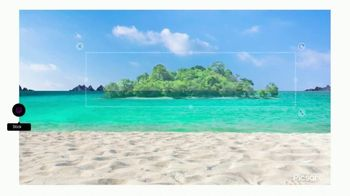 PicsArt TV Spot, 'Mountain to Beach' - Thumbnail 8