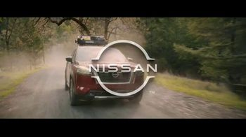 2022 Nissan Pathfinder TV Spot, 'Abuelo' Song by Heroes Del Silencio [Spanish] [T1] - Thumbnail 1