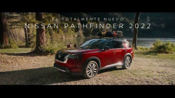 2022 Nissan Pathfinder TV Spot, 'Abuelo' Song by Heroes Del Silencio [Spanish] [T1] - Thumbnail 10