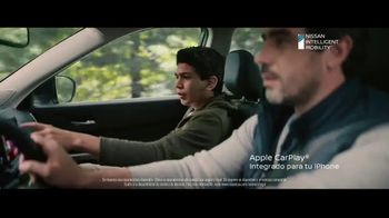 2022 Nissan Pathfinder TV Spot, 'Abuelo' Song by Heroes Del Silencio [Spanish] [T1] - Thumbnail 2