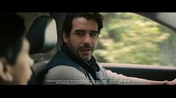 2022 Nissan Pathfinder TV Spot, 'Abuelo' Song by Heroes Del Silencio [Spanish] [T1] - Thumbnail 3