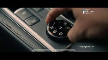 2022 Nissan Pathfinder TV Spot, 'Abuelo' Song by Heroes Del Silencio [Spanish] [T1] - Thumbnail 4