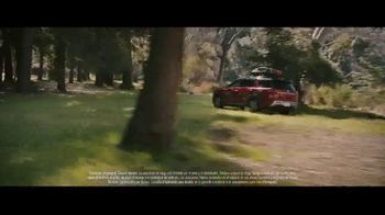 2022 Nissan Pathfinder TV Spot, 'Abuelo' Song by Heroes Del Silencio [Spanish] [T1] - Thumbnail 6