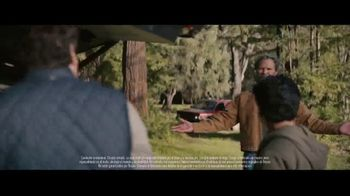 2022 Nissan Pathfinder TV Spot, 'Abuelo' Song by Heroes Del Silencio [Spanish] [T1] - Thumbnail 7